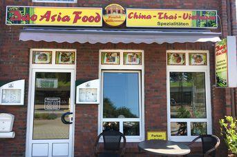 Dao Asia Food