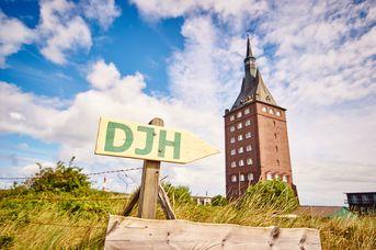DJH-Bistro Westturm
