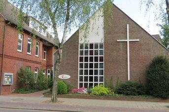Ev.-methodistische Kirche (EmK)