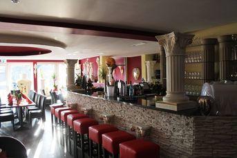 Restaurant & Hotel Sparta