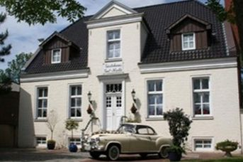 Hotel-Restaurant Reiherhorst