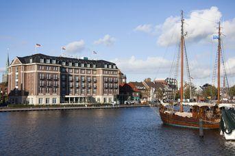 Emden Hotel am Delft
