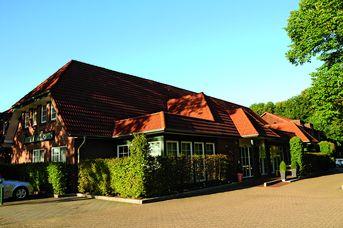 Residenz-Hotel zum Zollhaus****