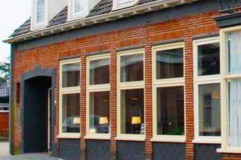 Hotel-Restaurant De Wagenbergh