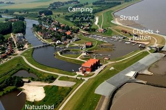 Camping Zeestrand