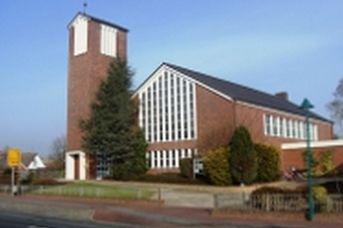 Eben-Ezer-Kirche