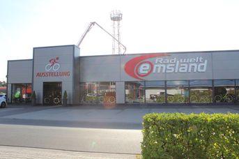 Radwelt Emsland GmbH