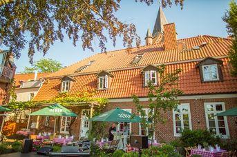 Die historischen Gasthäuser am Markt
