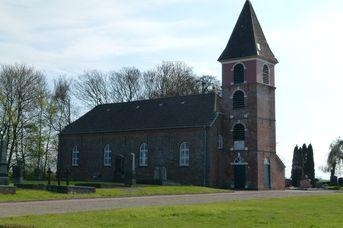 Ev.-ref. Kirche Landschaftspolder