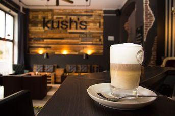 Kush's Café & Bar