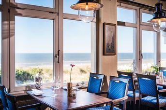 Restaurant Strandhotel Gerken