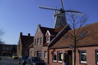 Mühle Ditzum