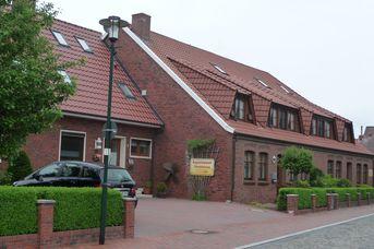 Haus Brandaris