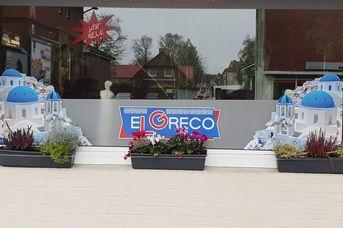 Restaurant Elgreco