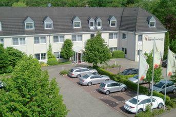 """NordWest-Hotel """"Bad Zwischenahn"""""""