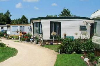 "Campingplatz ""De Bouwte"""