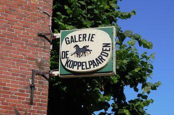 Galerie de Koppelpaarden