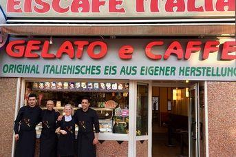 Eiscafé Italia
