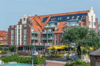 Restaurant Cachelot im Hotel Atlantic