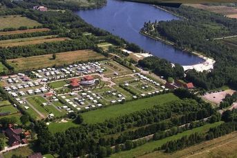 Camping- und Bungalowpark Ottermeer