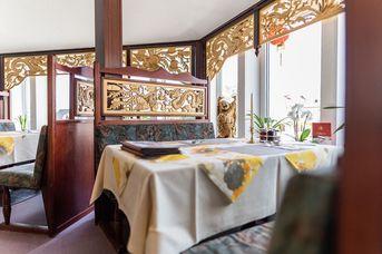 """China-Restaurant """"Pacific"""""""