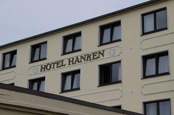 Restaurant Hotel Hanken