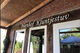 Nienhof Kluntjestuv
