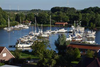 Sportboothafen