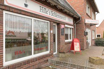 Hilles Schlemmereck