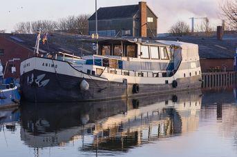 Hausboot Animo