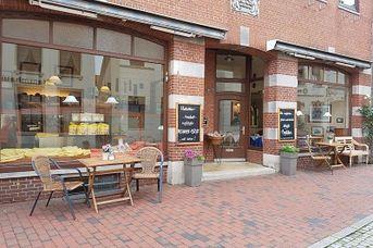 Altstadt Bäckerei Aits
