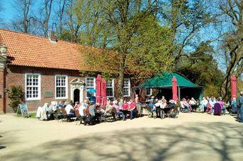 Café Schloss Evenburg