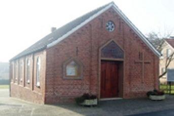 Baptisten-Kapelle