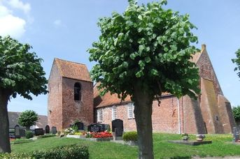 Kirche in Critzum