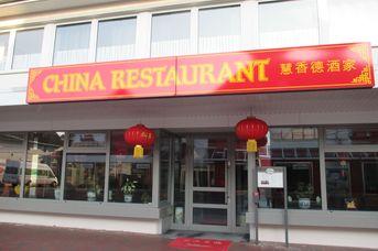 GESCHLOSSEN - China Restaurant