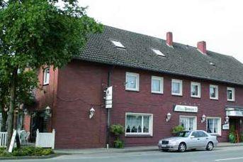 Hotel-Restaurant Ummen