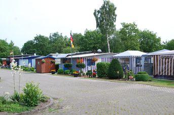 Campingplatz Weener