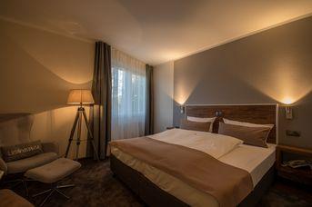 Hotel Stadt Aurich***