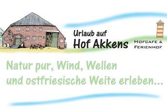 Hofcafé & Ferienhof Akkens