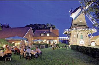 Hotel Hengstforder Mühle