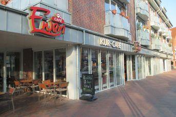 Kur-Café Ewen