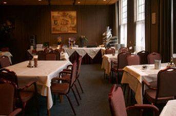 """Hotel-Restaurant """"Het Wapen van Leiden"""""""