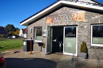 Pizzeria Almas