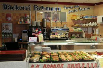 Bäckerei Behmann