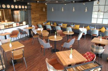 Haven Café Kempe