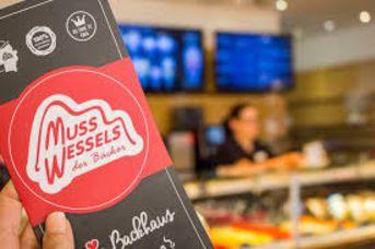 Möbel Buss Café