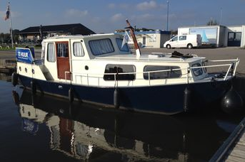 Bootsverleih Blauwestad - Huninga´s Watersport