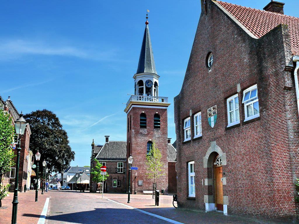Nikoleikirche Appingedam