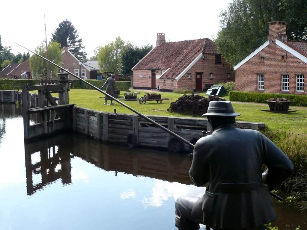 Freilichtmuseum Von Velen Anlage