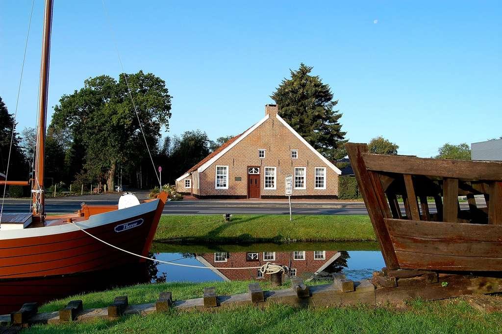 Von Velen Anlage in Papenburg